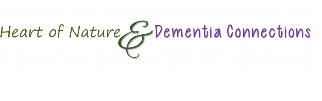 Heart of Nature | Dementia Connections